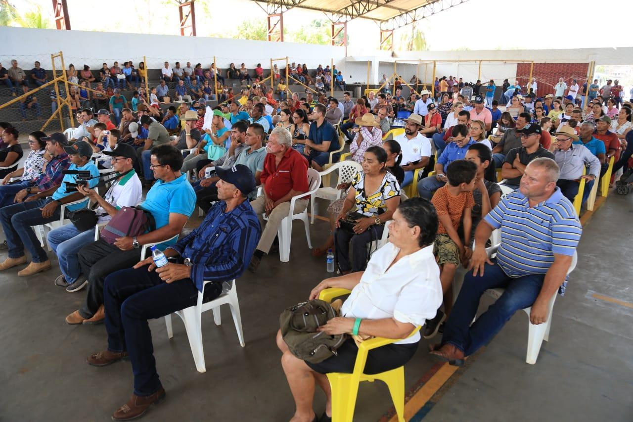 AL debate regularização fundiária das cidades do Araguaia